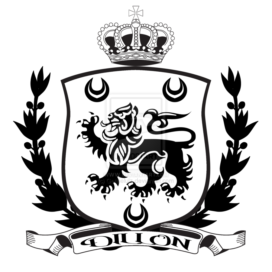dillon family crest google search jack 39 s nursery