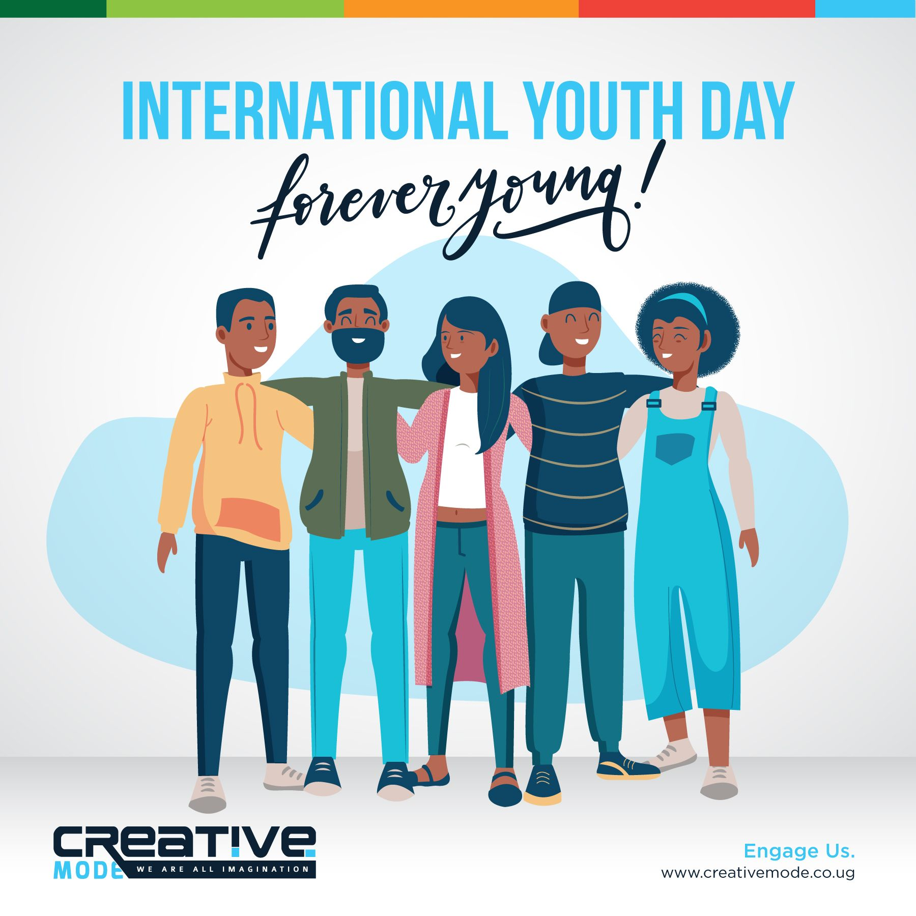 International Youth Day International youth day, Youth