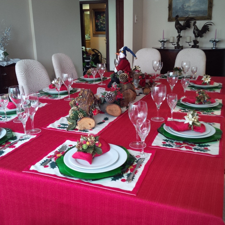 Mesa Navide A Thanksgiving Ideasred Goldtable Decorationstable Arrangements Christmas