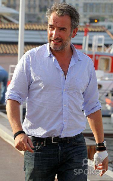 Jean Dujardin. A Gentleman
