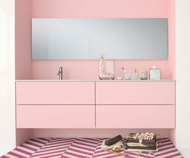 Diferentes tipos de espejos para baño: ¿cuál es la mejor ...