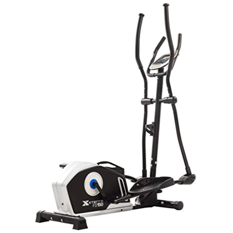 Xterra Fitness Fs150 Elliptical Trainer Equipment 50 X 23 64 2