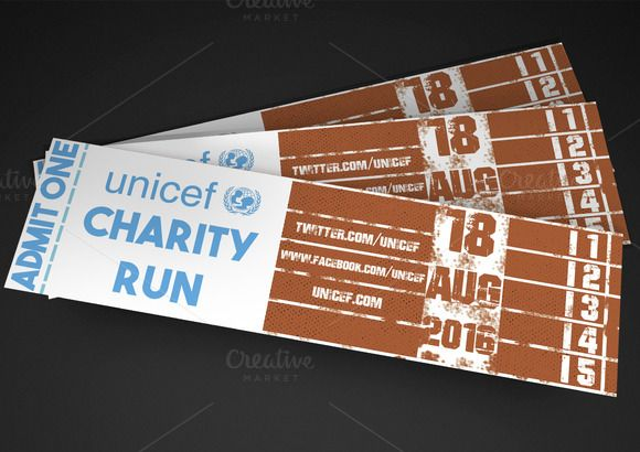 Sports Event Ticket @creativework247 | Invitation Cards ...