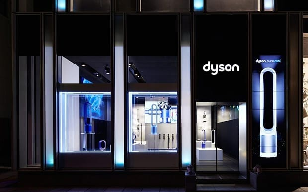 Dyson Beauty Demo Zone opens at 1 Utama mall Google