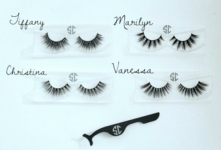 Lashes - The only drama I want in my life... #lashes #fauxmink #crueltyfree #crueltyfreelashes #falsies