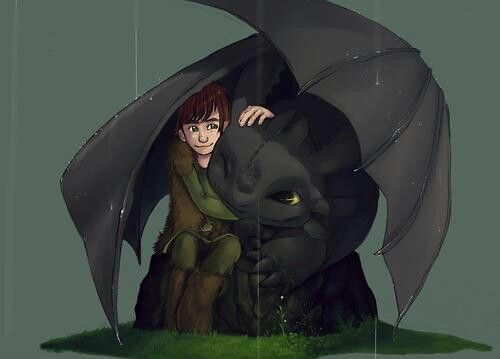 16++ Toothless hiccup info