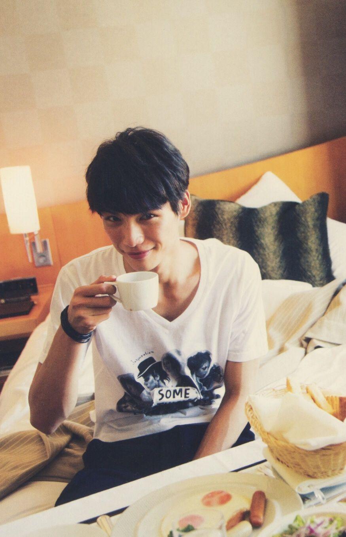 SOTA FUKUSHI☆★ | celebs mix up in 2019 | Japanese boy ...