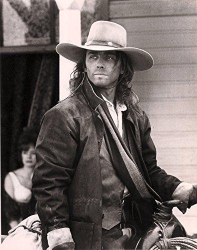 Alex McArthur | Mcarthur, Movie stars, Baby cowboy