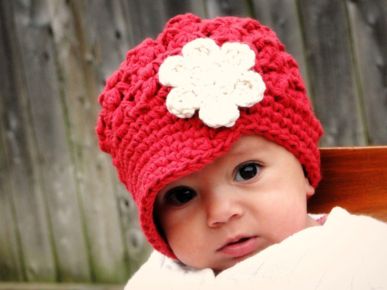 c906e060e69 Crochet Baby Hat