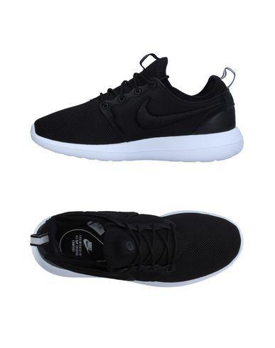 NIKE Women's Low-tops & sneakers Black 7.5 US