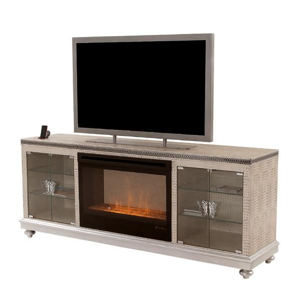 If you're decluttering your home, use the best storage units in fort myers to keep your belongings safe. El Dorado Furniture : Fireplaces   Faux fireplace ...
