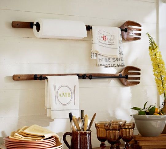 Kitchen Breakfast Room Laundry Room Combining Kitchen And: 5 Beautiful Storage Solutions For Small Kitchens