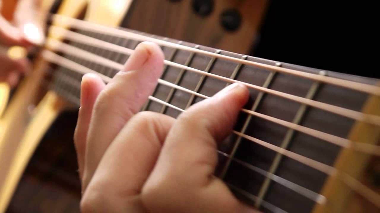 Guitar boogie shuffle this is really good fingerpickin
