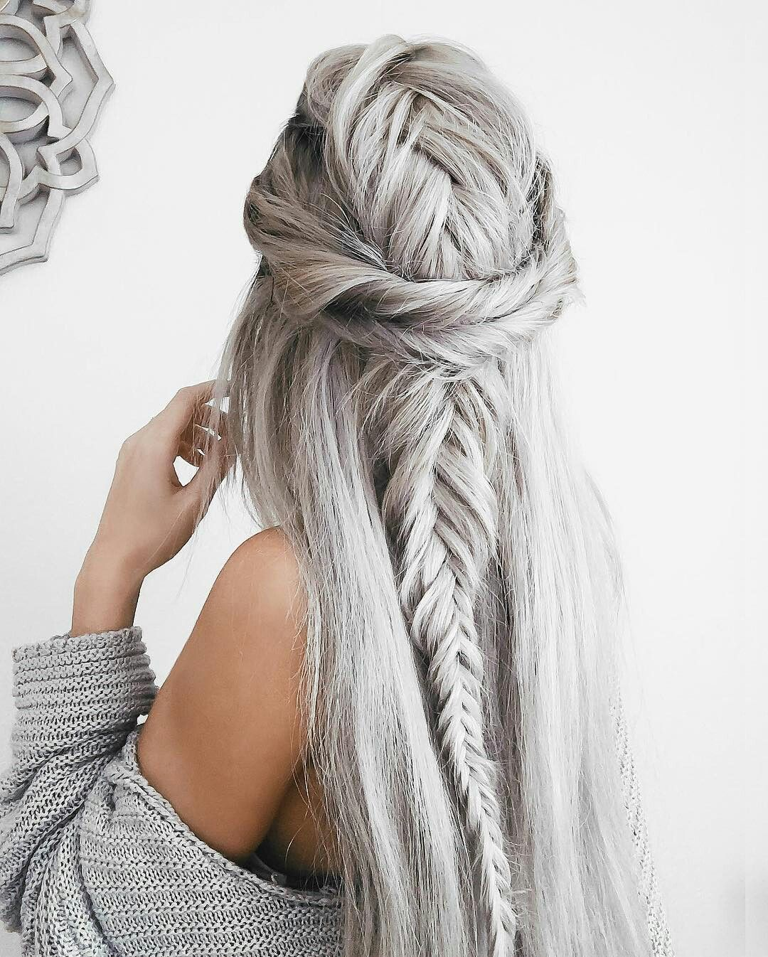 Pinterest queenslayy hαῖr pinterest hair style