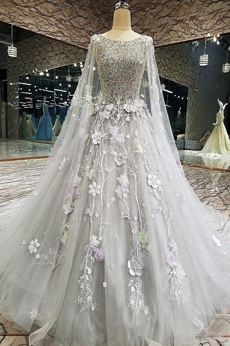 Long tail fishtail wedding dress kleider pinterest wedding