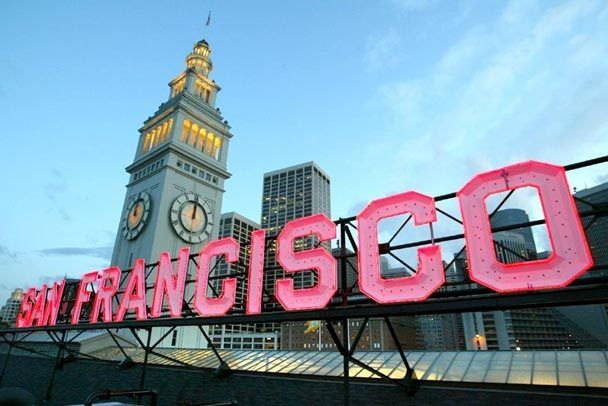 Fresh Mochi San Francisco
