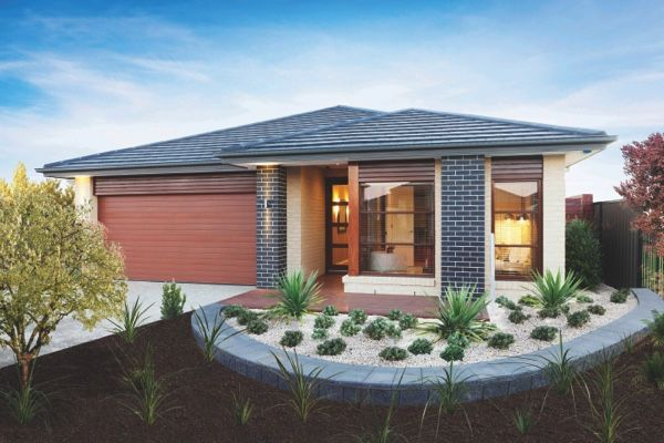 Monier Horizon House Concrete Roof Tile Colour Sambuca Concrete Roof Tiles Concrete Roof Architecture Model House