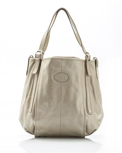 9084e6fbb4 Tod's Genuine Leather Tote - Made In Italy | • Shoes/Accessories ...