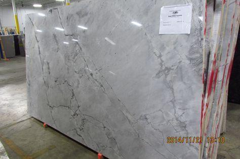 super white supreme omicron granite