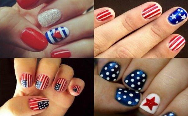 Easy Nail Paint Best Nail Designs 2018