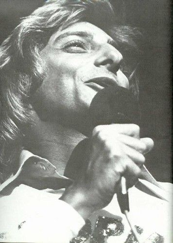 The Entertainer - barry manilow Photo (36295078) - Fanpop