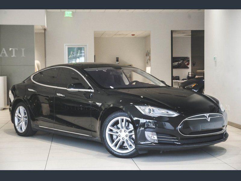 2014 Tesla Model S 85 in Kirkland, WA Tesla model s