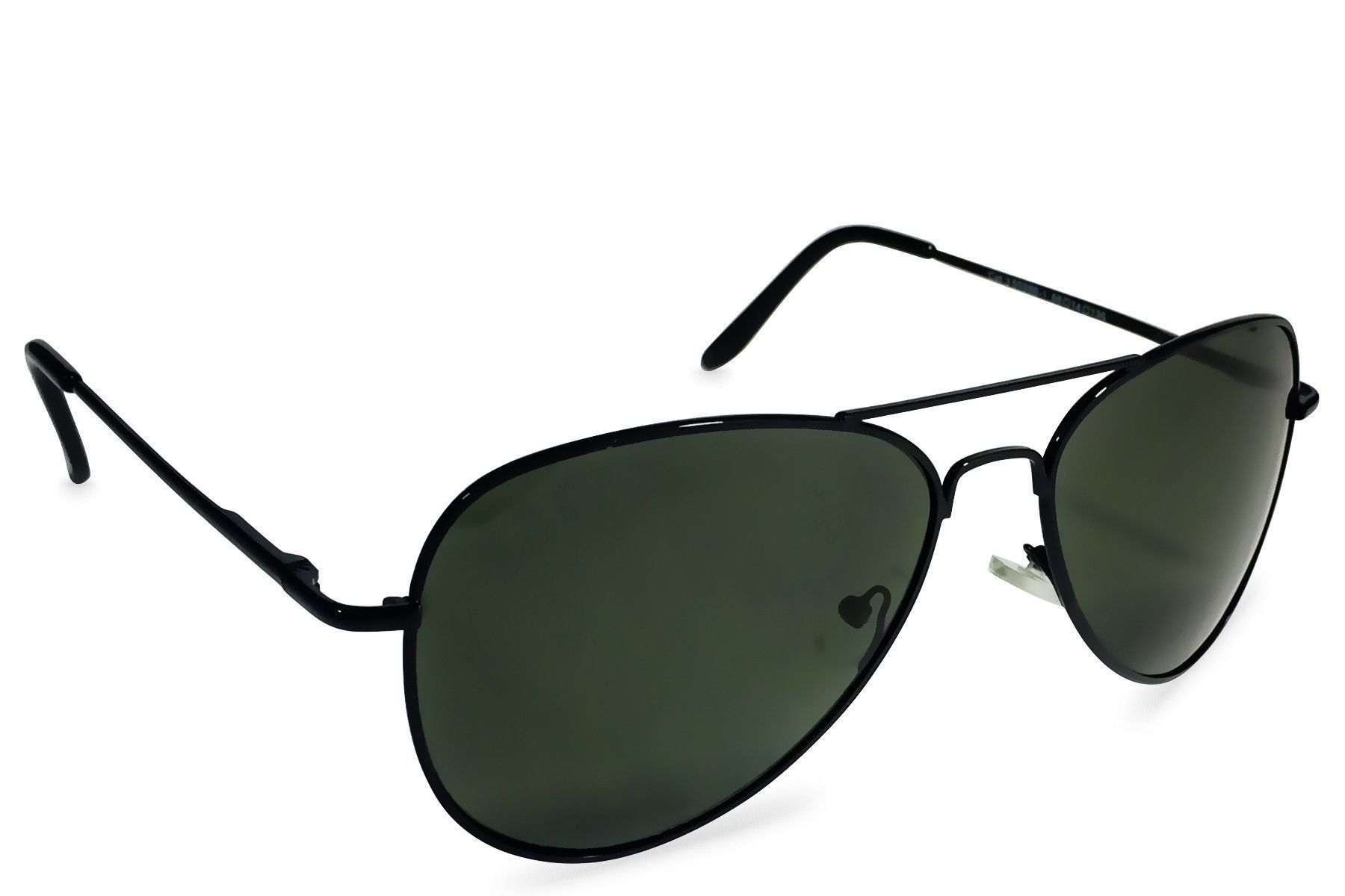 f0360ee7184a Shady Rays Classic Blackout Aviator Polarized Glasses | Products ...