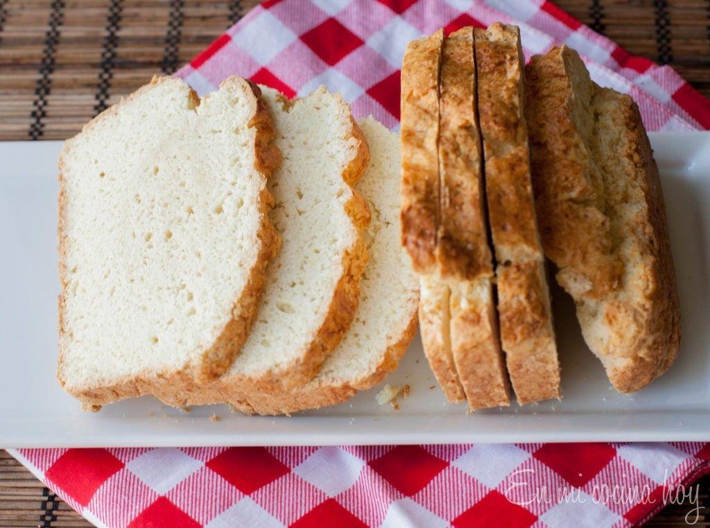 hacer pan con bicarbonato de sodio