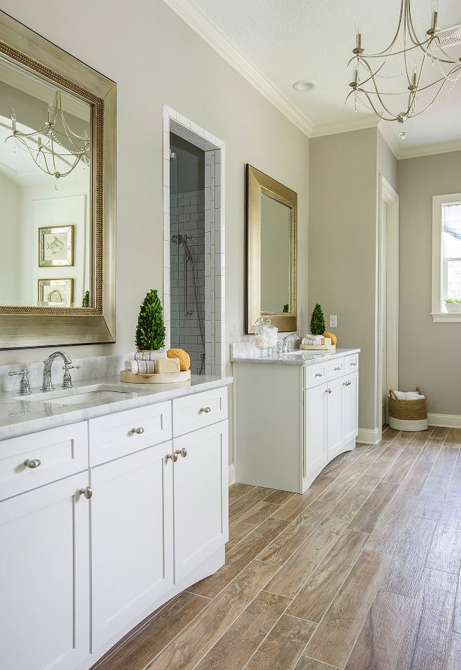 Bathroom Paint Color Is Sherwin Williams Sw7641 Colonnade Gray Sherwin Williams Paint Colors Bathroom Paint Colors Interior Paint Colors