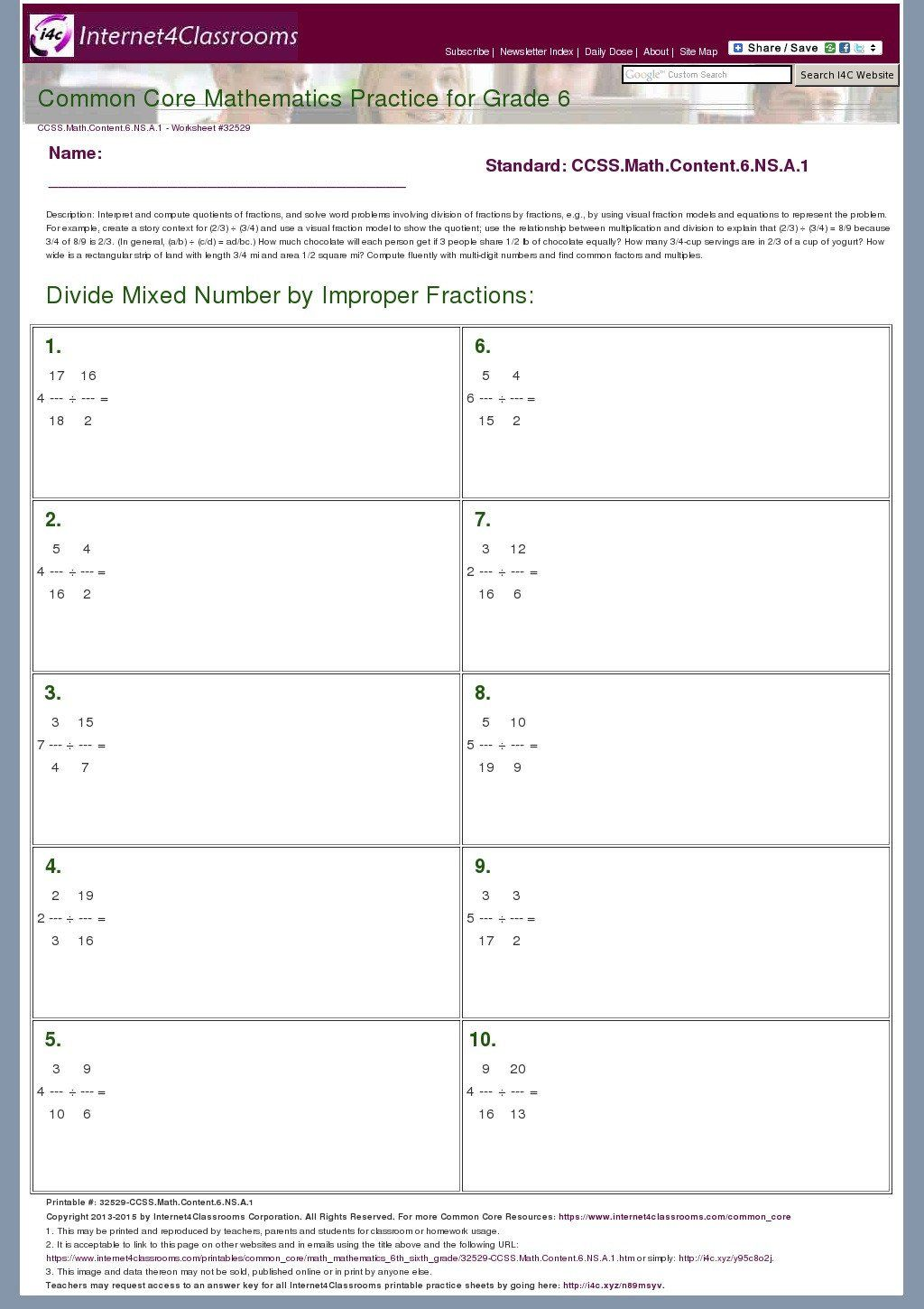 Estimating Irrational Numbers Worksheet 8 Ns 1 Worksheet