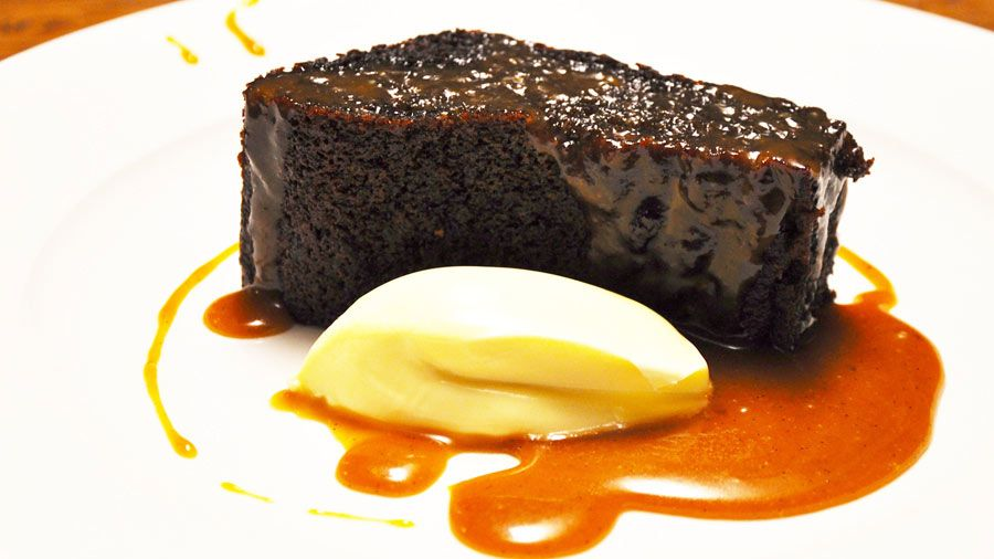 Miguel Maestre 39 S Schnapps Sticky Date Pudding Recipe