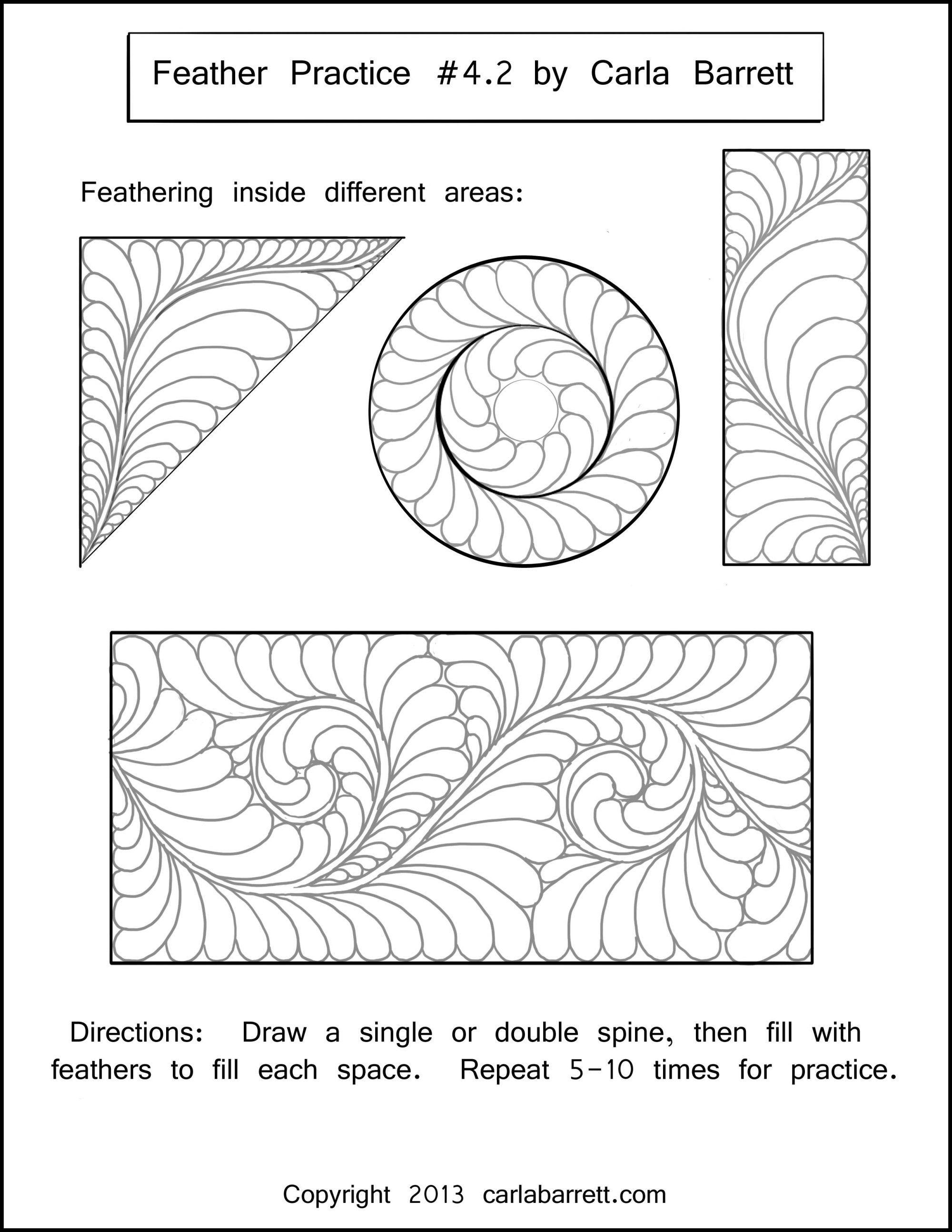 Worksheet Example By Carla Barrett