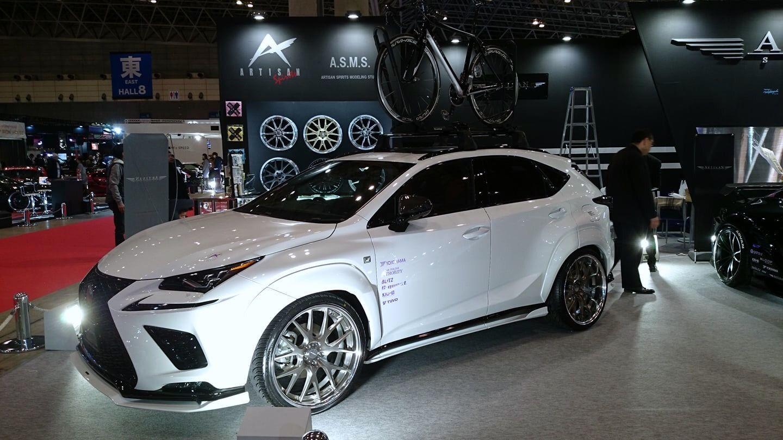 Lexus RX mod Lexus models, Lexus cars, Lexus