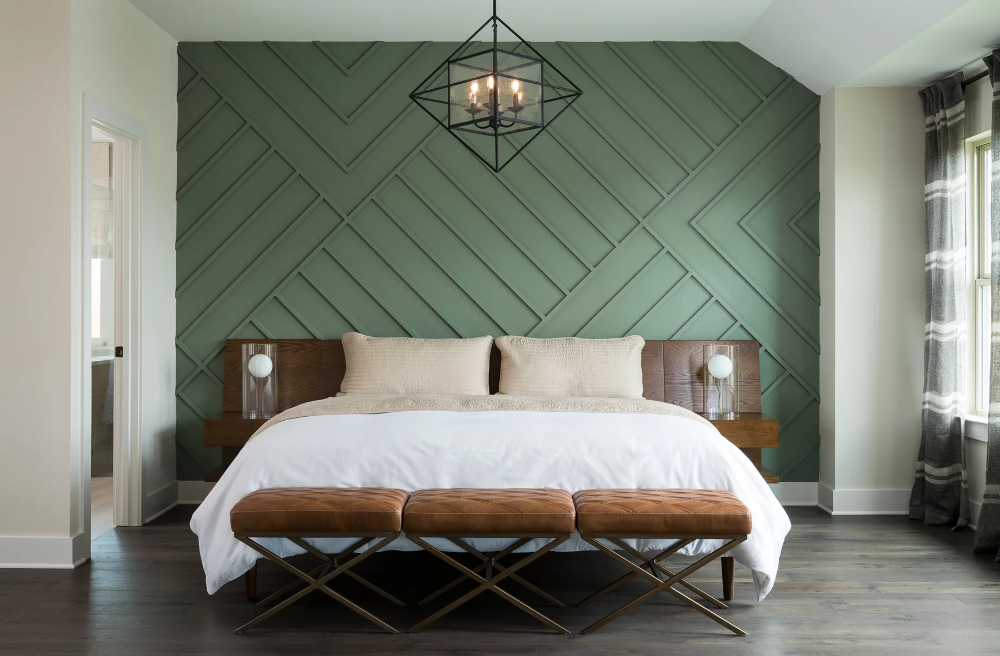 Board and Batten Could Be the New Shiplap