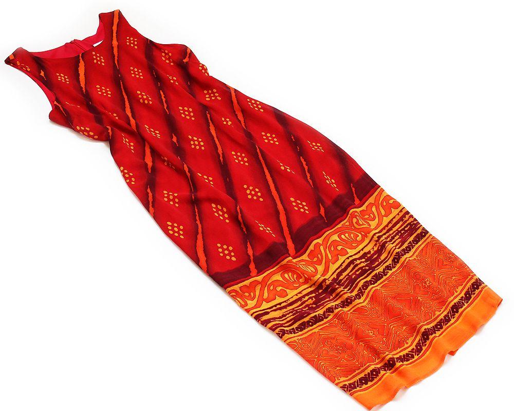 Milano Czerwona Sukienka Olowkowa J Nowa 42 Xl 7332514947 Oficjalne Archiwum Allegro Fashion Scarf