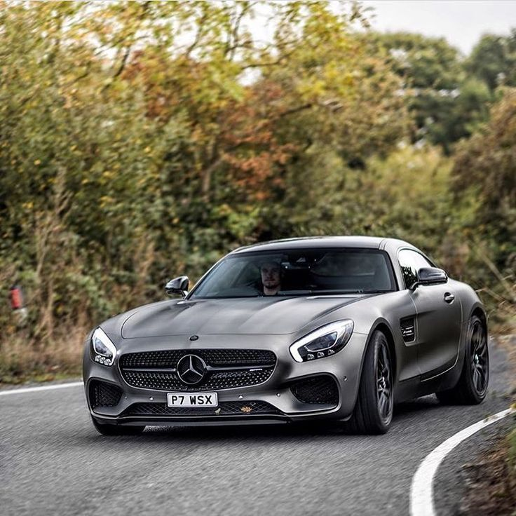 Cool Mercedes Mercedes Amg Gt S Sensational Supercars