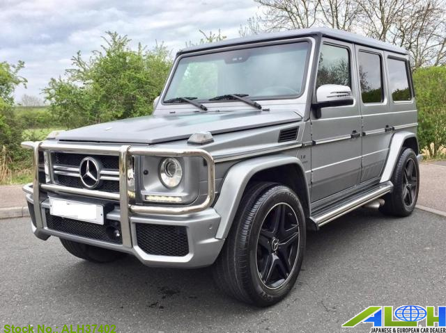 2010 Mercedes Benz G Class G55 Amg Grey Mercedes Benz G Class Used Mercedes Benz Suv For Sale