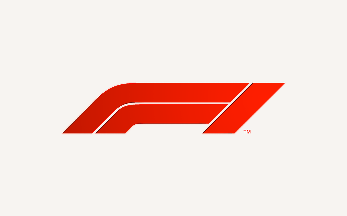 Fenplast Windows Review The New F1 Logo By Wieden Kennedy London Logo Pinterest