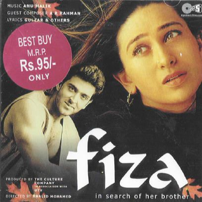 Fiza Movie Video Song Mp4 Free Download