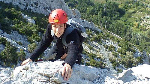 Actie en avontuur in de Pyreneeën