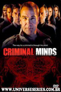 Download Criminal Minds 1ª Temporada Dublado E Legendado