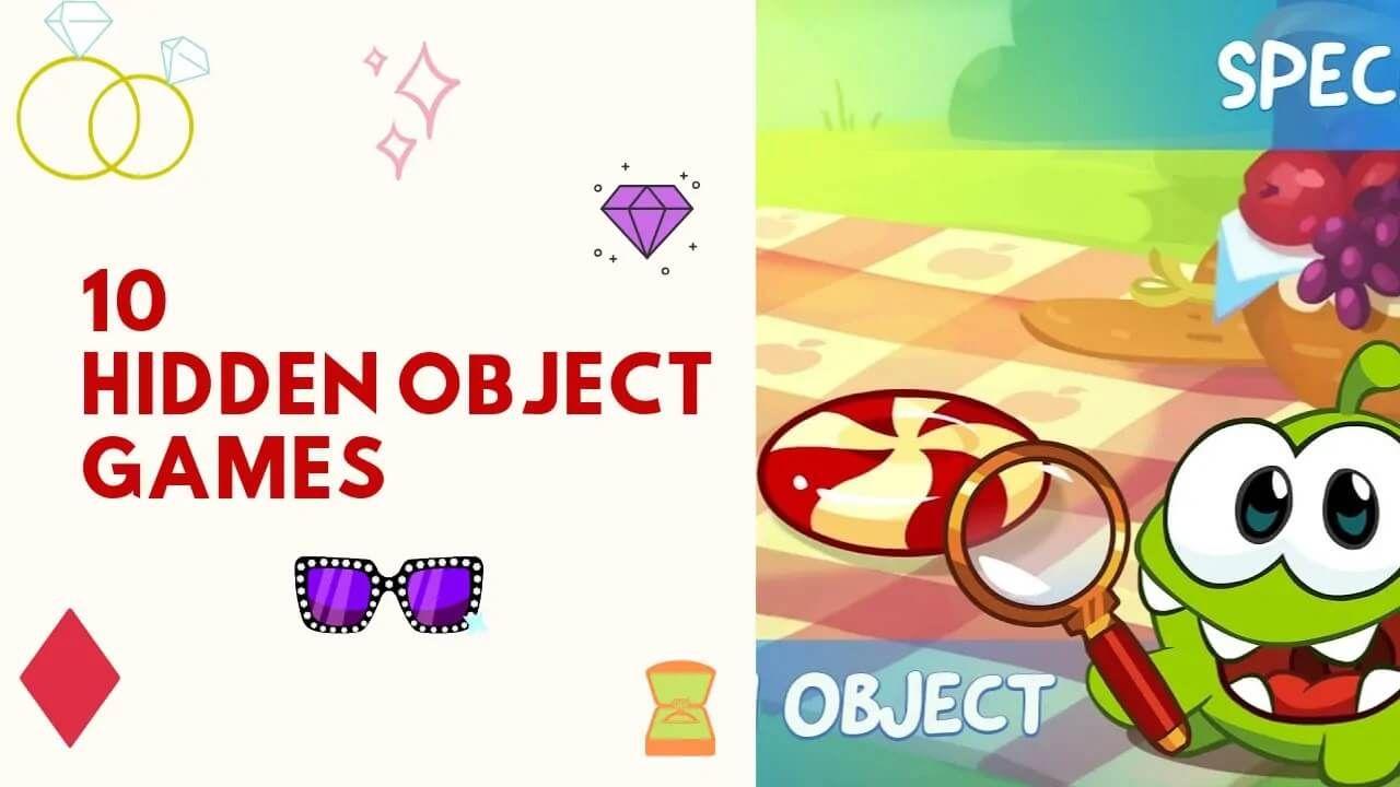 ألعاب الكائنات المخفية هي طريقة رائعة وصعبة لتحسين مهارتك في حل المشكلات حقيقة أن العديد منا يم Mystery Hidden Object Games Hidden Object Games Hidden Objects