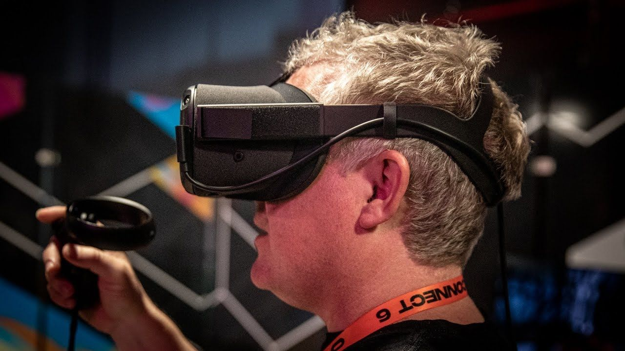 Oculus Link And Oculus Horizon Hands On Impressions Oculus