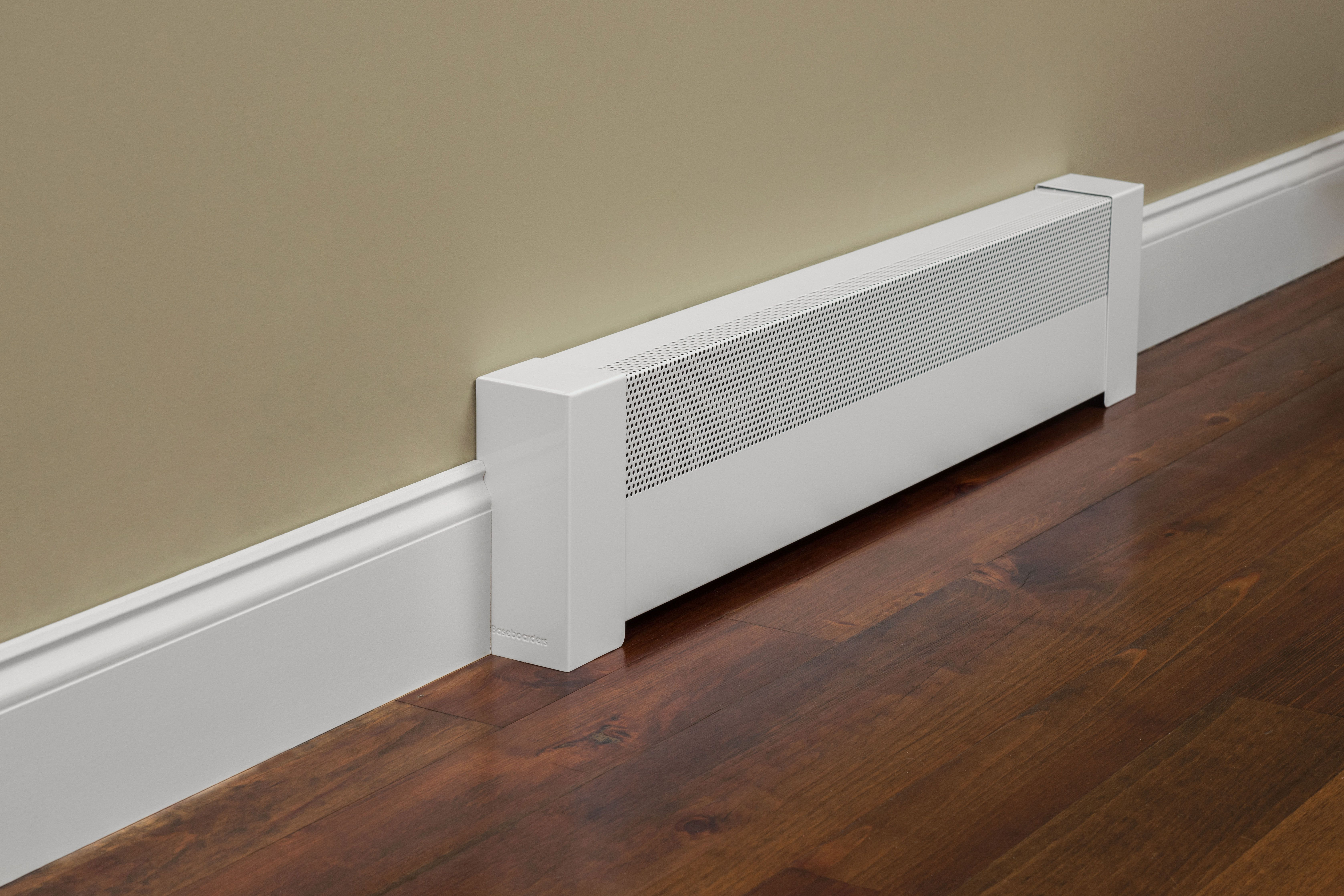 Sleek Square Baseboard Covers For A More Modern Look Baseboard Heater Covers Heater Cover Baseboard Heater