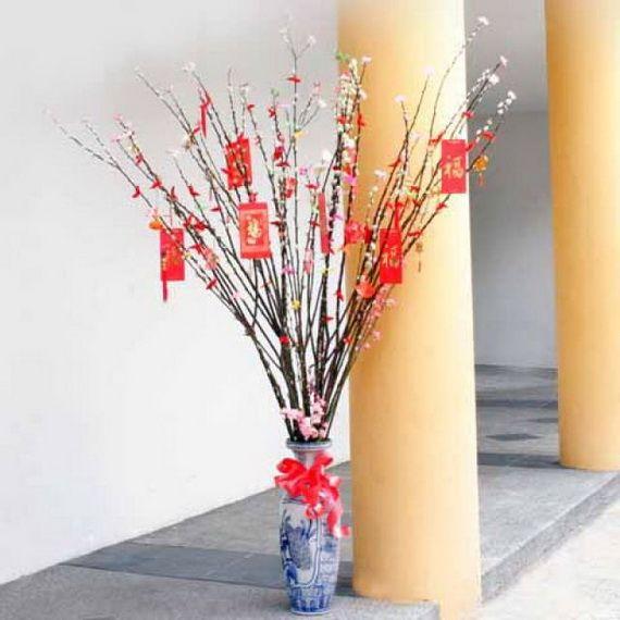 Chinese New Year Florist Singapore