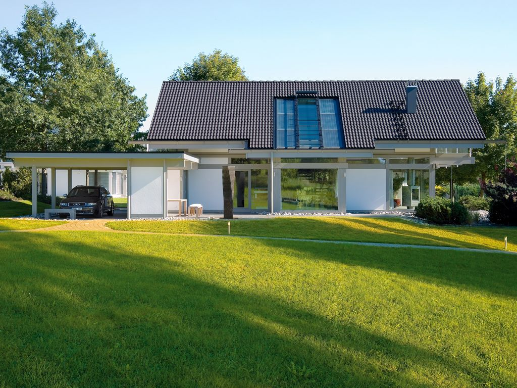 Welcome - HUF HUS rch. Houses Pinterest House, rt and ...