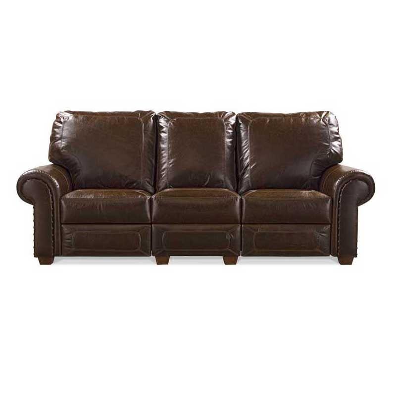 Elite Leather Billings Power Reclining Sofa ET-7018FFM-3 ...