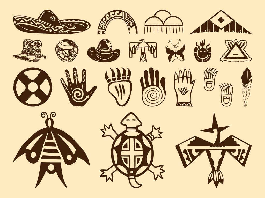 native american feather clip art native american symbols clip rh pinterest com Native American Tee Pee Clip Art Native American Horse Clip Art