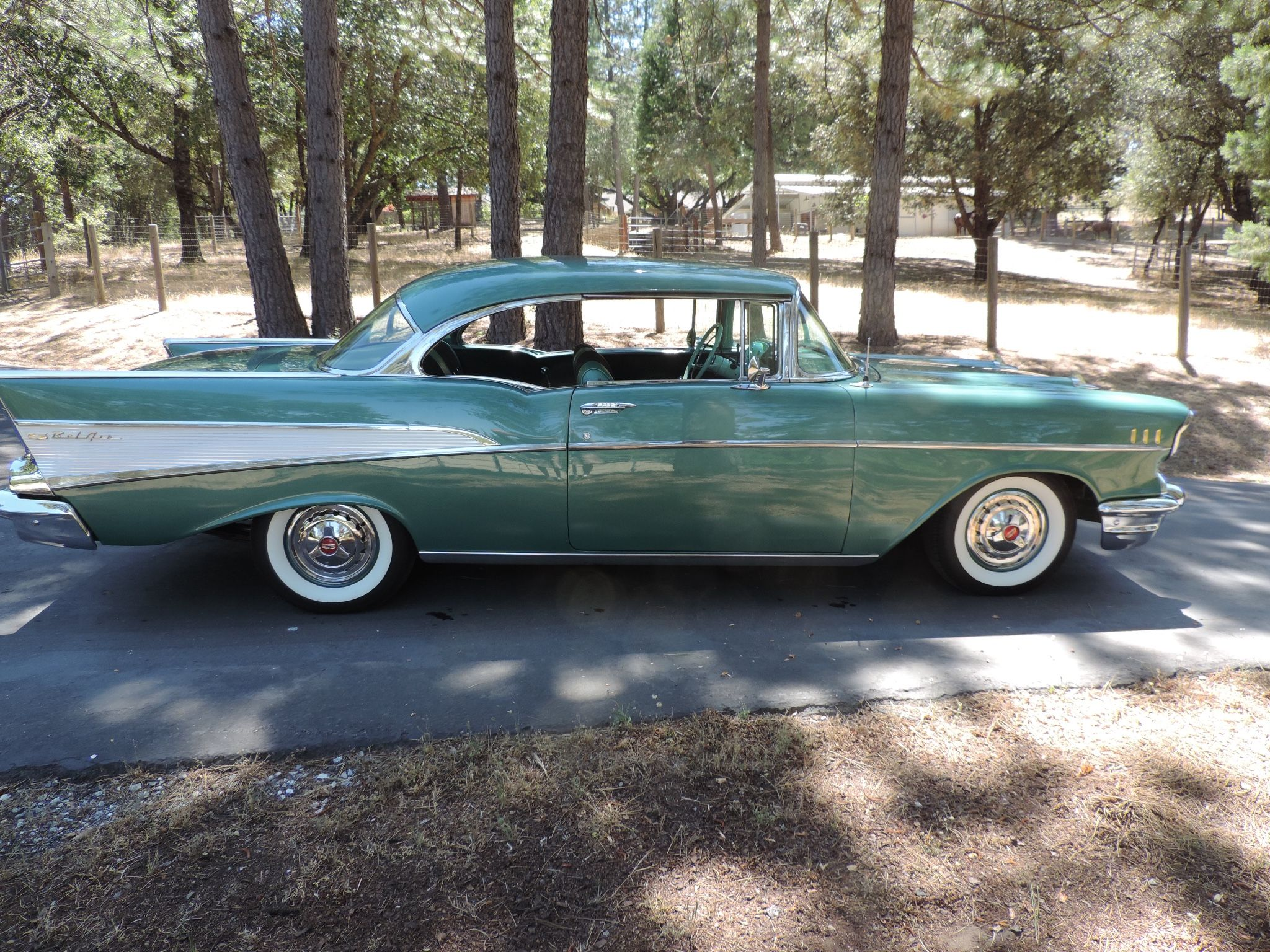1957 chevy convertible sale mitula cars -  57 Belair Luxury Cars Pinterest Chevrolet Cars And 1957 Chevrolet