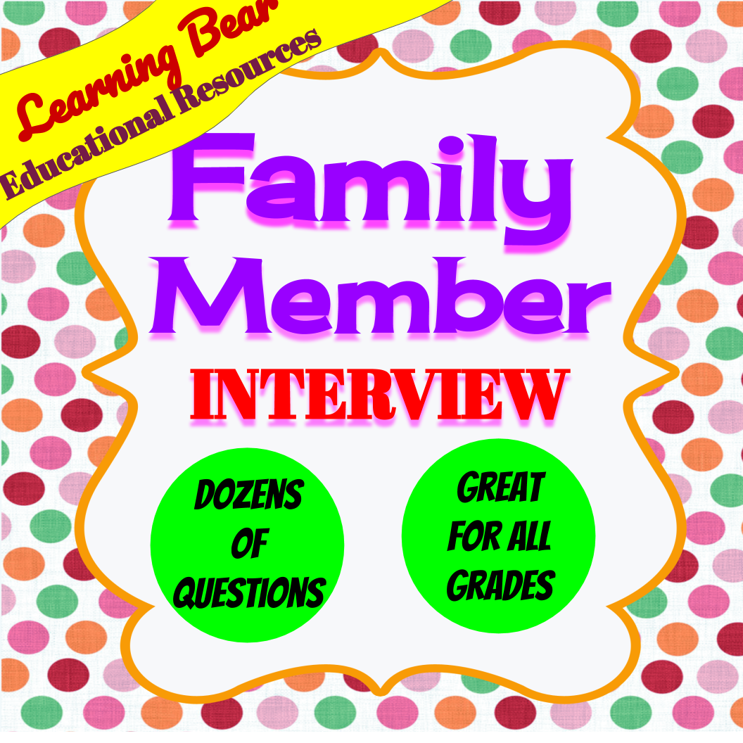 Family Member Interview